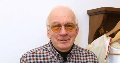 Владимир Носик: «Актерская профессия очень зависима и энергозатратна»