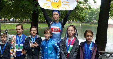 Юлия Пересильд: «Я учу дочерей быть неравнодушными»