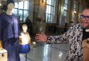 Александр Васильев показал век моды