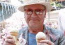 Сергей Шакуров оказался «мастером спорта по поеданию мороженого»