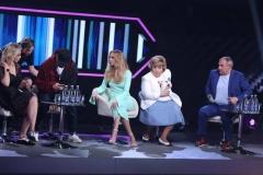 Глюкоза, Лариса Рубальская, Николай Фоменко
