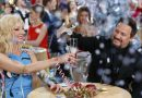 «Новогодний парад звёзд» и «Голубой огонек» стоят на страже традиций