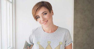 Тутта Ларсен: «Дети помогают человеку стать взрослым»