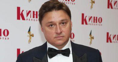 Максим Лагашкин: «Хочется успеть везде»